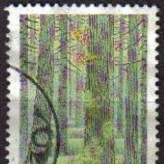 Sellos: FINLANDIA 1982 SCOTT 634 SELLO ARBOLES PARQUE SEITSEMINEN USADO MICHEL 893X SUOMI FINLAND . Lote 10963195