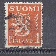 Sellos: FINLANDIA- , USADO. Lote 22143585
