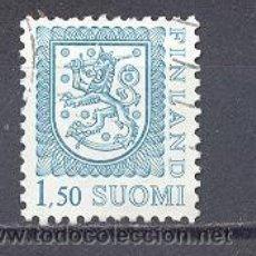 Sellos: FINLANDIA- , USADO. Lote 22143635