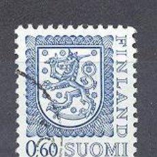 Sellos: FINLANDIA- , USADO. Lote 22143644