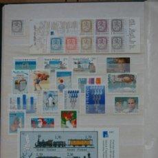 Sellos: FINLANDIA, AÑO 1987.. Lote 29866413