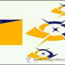 Sellos: FINLANDIA CARTERA CARNET 1990 ESCUDOS HERALDICA NUEVO MNH *** SC. Lote 48451118