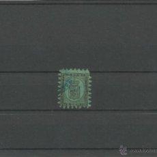 Sellos: 1866-70 - ESCUDO - FINLANDIA. Lote 50214851