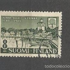 Sellos: FINLANDIA YVERT NUM. 319 USADO. Lote 55151780