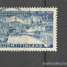 Sellos: FINLANDIA YVERT NUM. 358 USADO. Lote 55151940