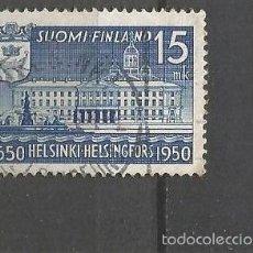 Sellos: FINLANDIA YVERT NUM. 373 USADO. Lote 55151998