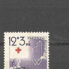 Sellos: FINLANDIA YVERT NUM. 376 USADO. Lote 55152010