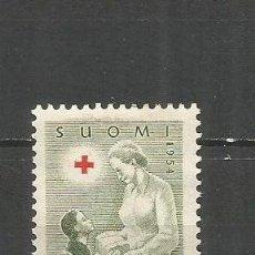 Sellos: FINLANDIA YVERT NUM. 405 USADO. Lote 55152142