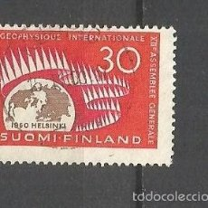 Sellos: FINLANDIA YVERT NUM. 499 USADO. Lote 55156723