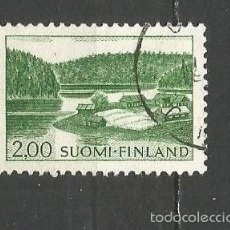 Sellos: FINLANDIA YVERT NUM. 548 USADO. Lote 55157024
