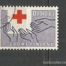 Sellos: FINLANDIA YVERT NUM. 552 USADO. Lote 55157061