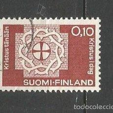 Sellos: FINLANDIA YVERT NUM. 554 USADO. Lote 55157089