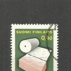 Sellos: FINLANDIA YVERT NUM. 615 USADO. Lote 55157445