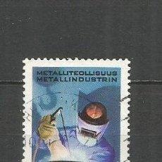 Sellos: FINLANDIA YVERT NUM. 619 USADO. Lote 55157490