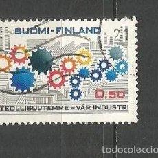 Sellos: FINLANDIA YVERT NUM. 649 USADO. Lote 55157591