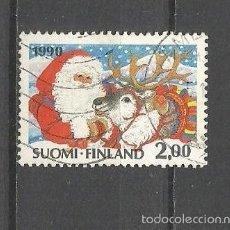 Sellos: FINLANDIA YVERT NUM. 1091 USADO. Lote 55157768