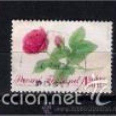 Sellos: ROSAS DE FINLANDIA. AÑO 2004. Lote 56527503