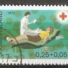 Sellos: FINLANDIA.1972.YV Nº 671. Lote 90888765