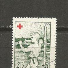 Sellos: FINLANDIA SELLO YVERT NUM. 432 USADO. Lote 107897331