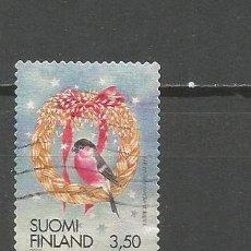 Timbres: FINLANDIA SELLO YVERT NUM. 1510 USADO. Lote 108013955