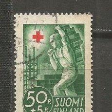 Sellos: FINLANDIA SELLO YVERT NUM. 225 USADO . Lote 112736171