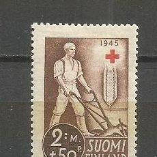 Timbres: FINLANDIA SELLO YVERT NUM. 279 USADO . Lote 112738151