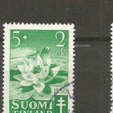 Sellos: FINLANDIA SELLO YVERT NUM. 368 USADO . Lote 112739419