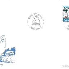 Sellos: FINLANDIA - FDC. Lote 125101763