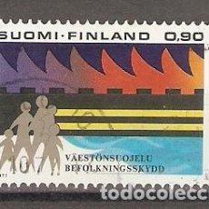 Sellos: FINLANDIA. 1977. YT 778. Lote 126122079