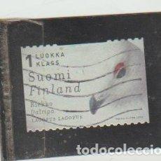 Sellos: FINLANDIA 2000 - YVERT NRO. 1501 - USADO. Lote 127880508