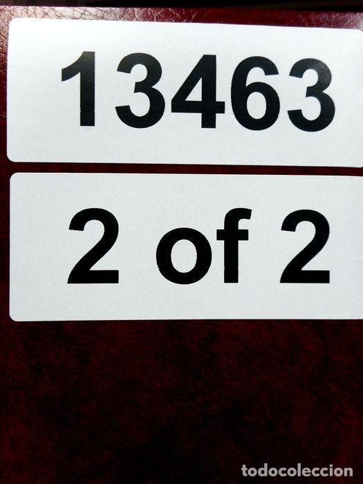 Sellos: SELLOS DE ALAND, en dos tomos. - Foto 2 - 131561266