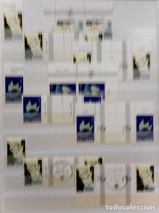 Sellos: SELLOS DE ALAND, en dos tomos. - Foto 38 - 131561266
