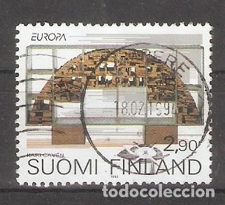 FINLANDIA.1993. YT. 1173 (Sellos - Extranjero - Europa - Finlandia)