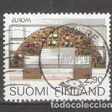 Sellos: FINLANDIA.1993. YT. 1173. Lote 133391554
