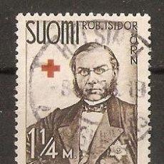 Sellos: FINLANDIA.1938.YV Nº 197. Lote 133400822