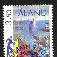 Sellos: FINLANDIA - ALAND. Lote 133902154