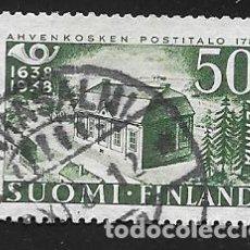 Sellos: FINLANDIA . Lote 135267782