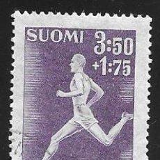 Sellos: FINLANDIA. Lote 137395958