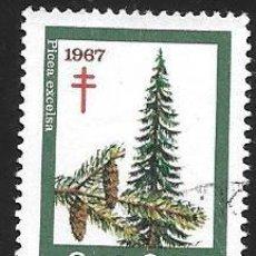 Sellos: FINLANDIA. Lote 137396142
