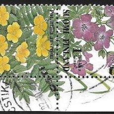 Sellos: FINLANDIA. Lote 139400658