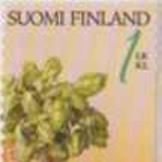 Sellos: SELLO USADO DE FINLANDIA, YT 2387. Lote 139566754