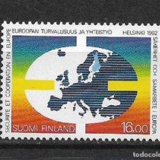 Sellos: FINLANDIA 1992 SC# 881 A476 16M MULTICOLORED MNH - 1/52. Lote 198833842