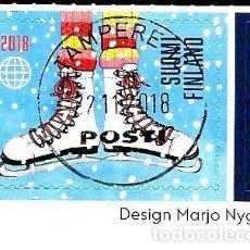 Sellos: FINLANDIA. Lote 147472466