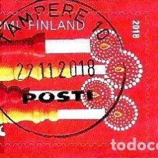 Sellos: FINLANDIA. Lote 147472486