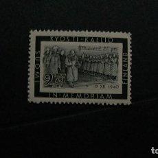 Sellos: FINLANDIA-1941-Y&T 229**(MNH). Lote 149910558