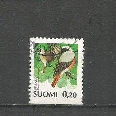 Timbres: FINLANDIA YVERT NUM. 1181 USADO. Lote 150481718