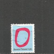 Timbres: FINLANDIA YVERT NUM. 1286 USADO. Lote 150526414