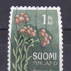 Sellos: FINLANDIA 2010 - SELLO MATASELLADO. Lote 159422338