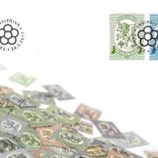 Sellos: FINLANDIA - FDC. Lote 168746700