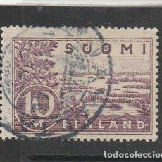 Sellos: FINLANDIA 1930 - YVERT NRO. 154 - USADO. Lote 171157767
